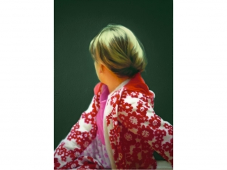 Gerhard Richter, Betty, 1991, Edition 23 of 25. Courtesy: Sammlung Olbricht. © Atelier Gerhard Richter