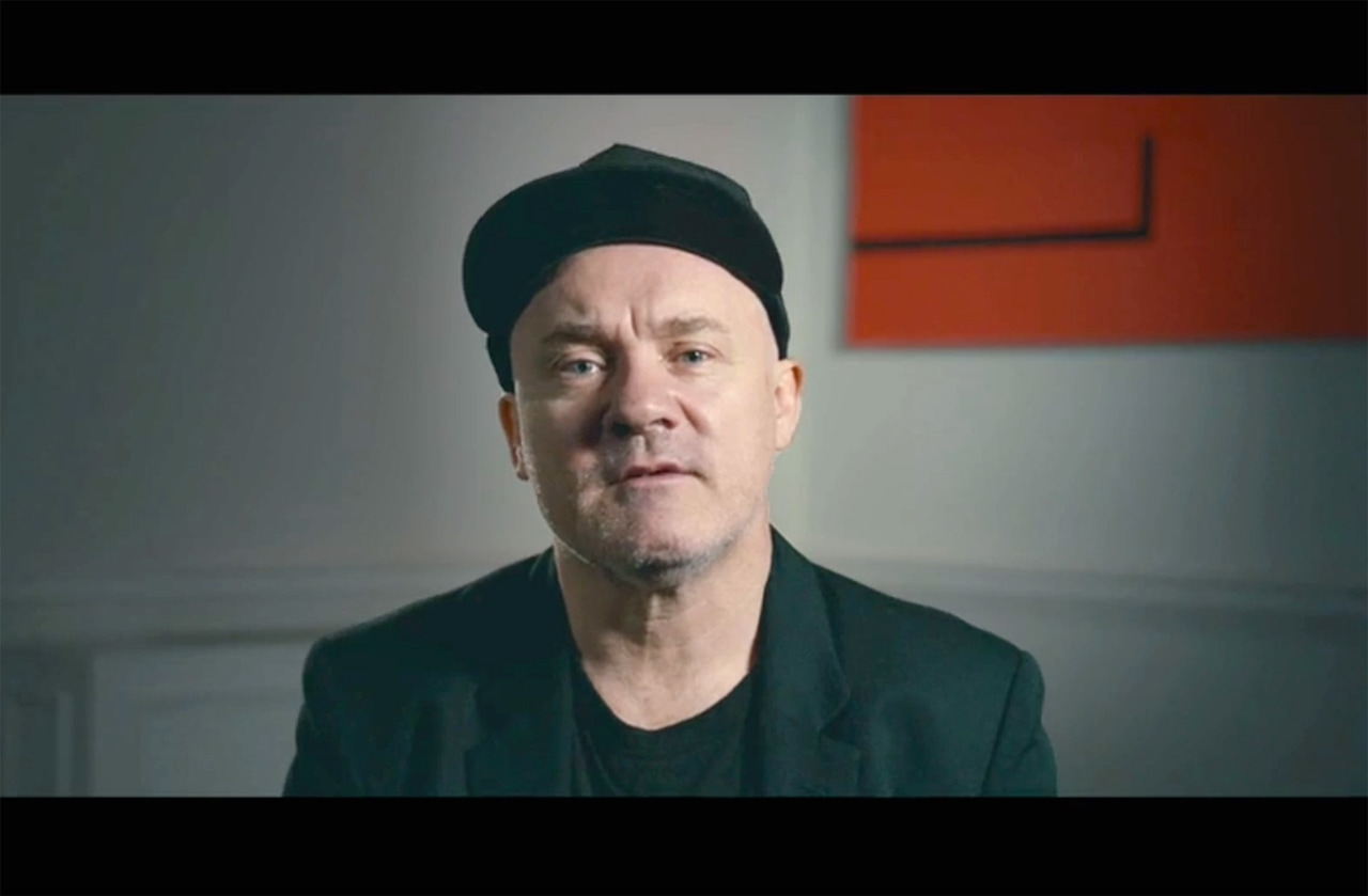 Damien Hirst, Treasures from the Wreck of the Unbelievable. Image: via YouTube