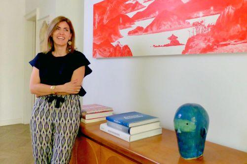 Tiziana Castelluzzo