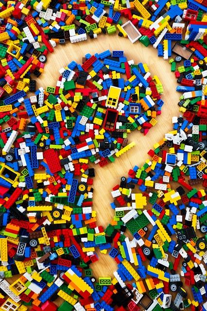 Ai Weiwei vs Lego