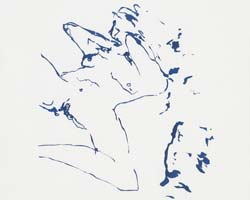 Tracey Emin, The Beginning Of Me