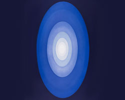 James Turrell Suite from Aten Reign 2014