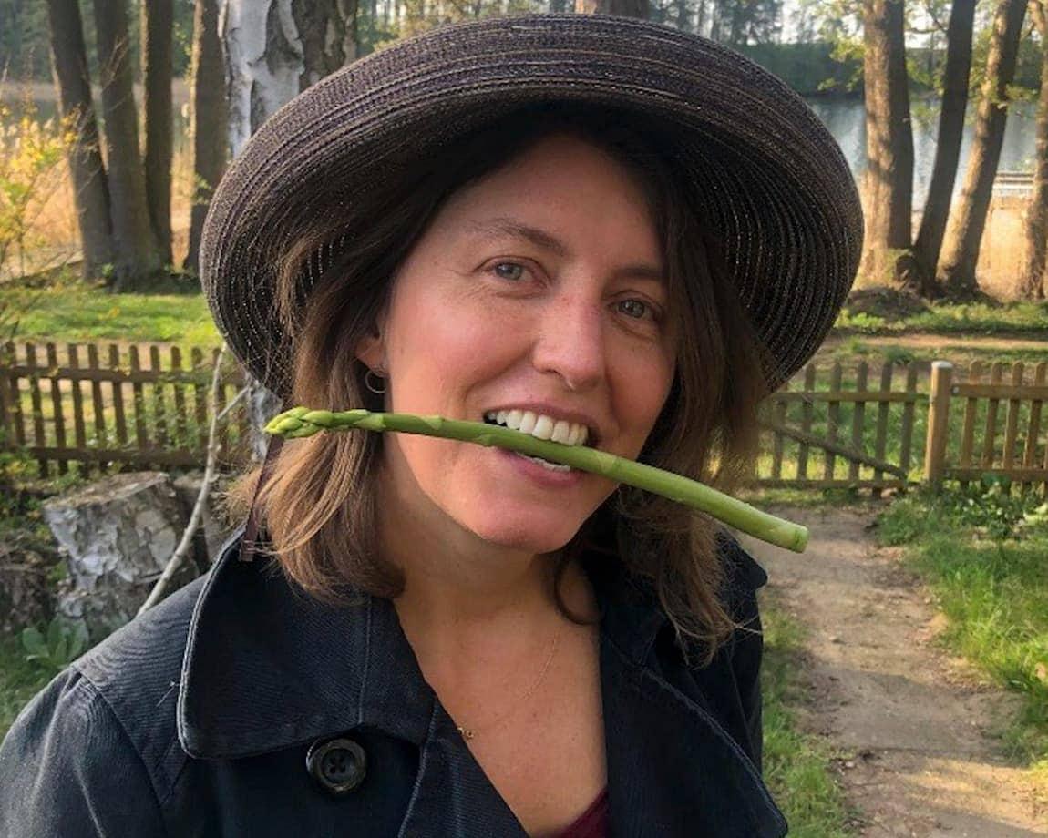 Rebeccah Blum