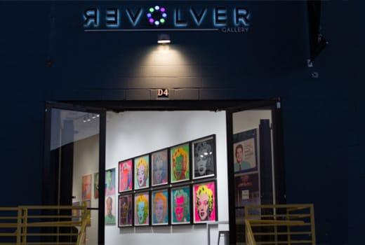 fineartmultiple Gallery Partner Revolver Gallery