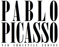 Pablo Picasso Catalogue Raisonné
