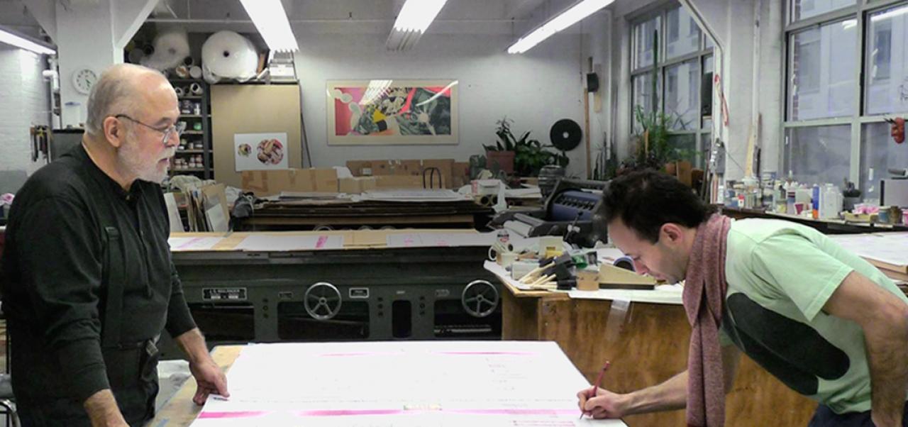 Derriere L'Etoile Studios