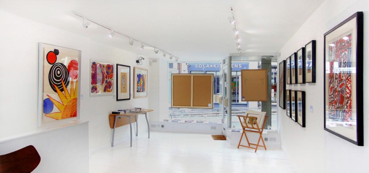 Gilden's Arts Gallery