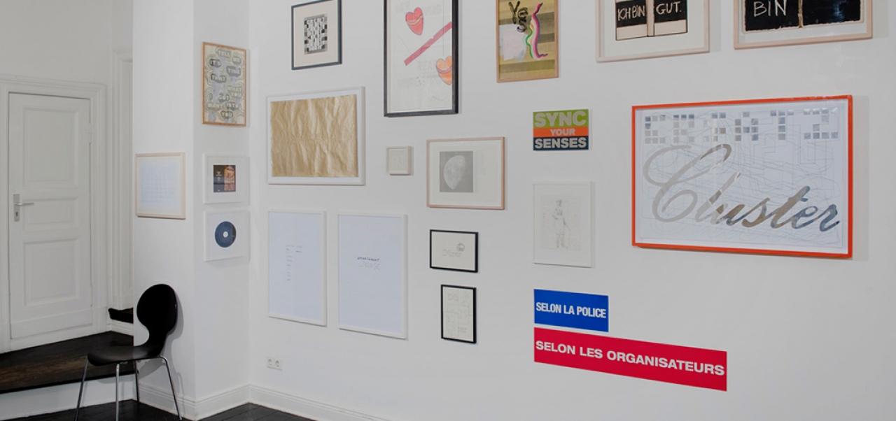Jordan/Seydoux — Drawings and Prints