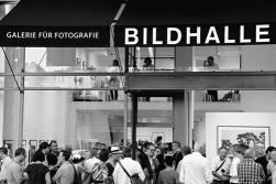 Bildhalle, Zurich
