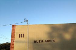 Bleu Acier Inc., Tampa Florida