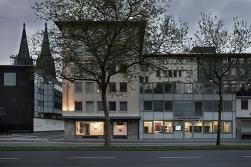 Galerie Boisserée, Cologne