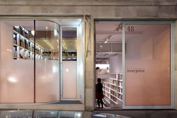 Ivorypress, Madrid