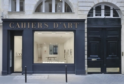 Cahiers d'Art, Paris