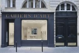 Cahiers d'Art, Paris