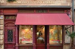 Galerie Frank Fluegel, Nuremberg