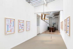 Galerie Chantal Crousel, Paris