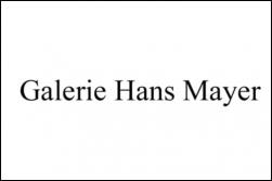 Galerie Hans Mayer, Düsseldorf