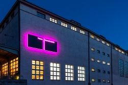 Museum Haus Konstruktiv, Zurich