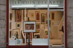 Le Coin des Arts, Paris