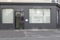 Galerie Nathalie Obadia, Paris