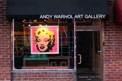 Revolver Gallery, Los Angeles
