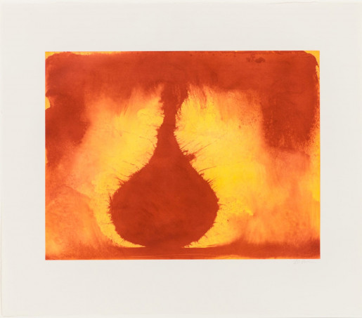 Anish Kapoor, Untitled 1, from 12 Etchings, 2007