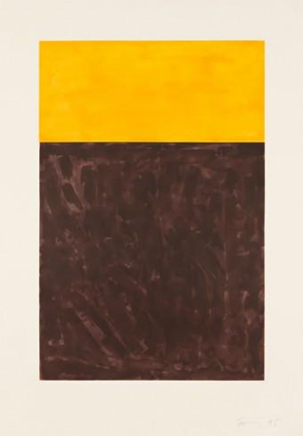 Untitled by Günther Förg