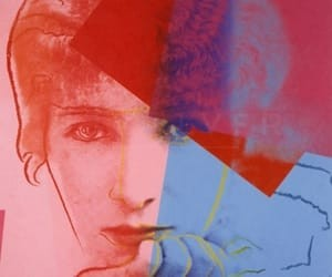 "Sarah Bernhardt (FS II.234), from the Portfolio ""Ten Portraits of Jews of the Twentieth Century"" by Andy Warhol"