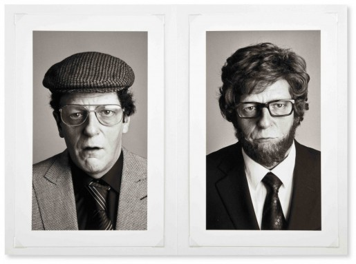 Jan Fabre, Art Kept Me Out of Jail, 2010
