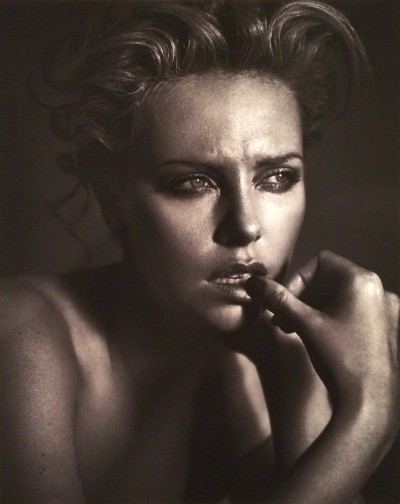 Vincent Peters, Charlize Theron, 2014