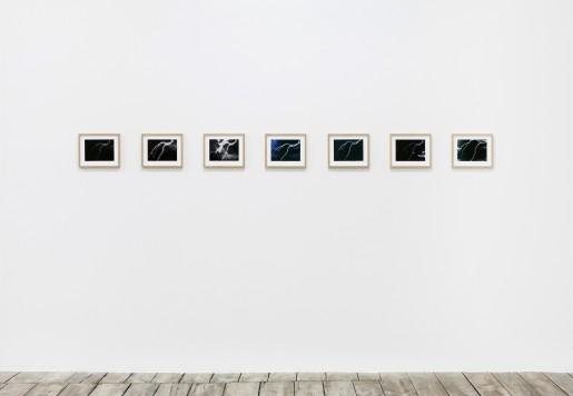 Christoph Girardet, Seven Strokes, 2008