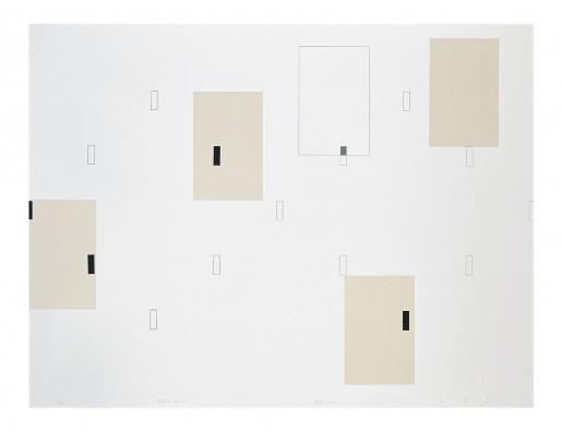 Kim Yong-Ik, Utopia 18 - 1, 2018