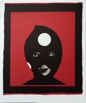 Warhol's Pawns - Red