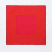 Summer Suite (Red with Gold IV)