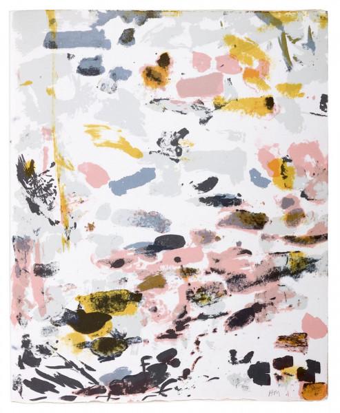 Henry Moore, Petals, 1975