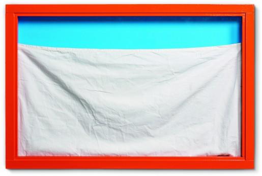 Christo, Show Window, 2013