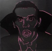 "Dracula (FS II.264), from the Portfolio ""Myths"""