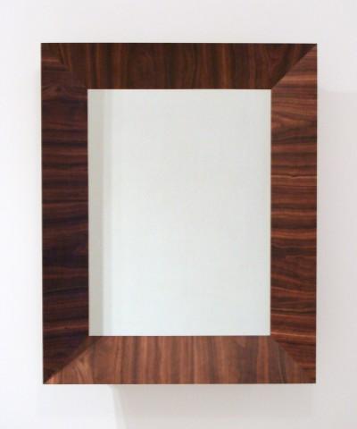 Mirror by Richard Artschwager