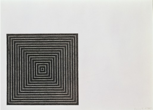 Frank Stella, Untitled, 1971