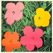 Flowers 1964
