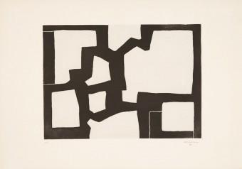 Inguru V (Ringsum V) by Eduardo Chillida