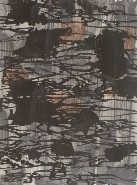 Per Kirkeby, Untitled, 1994