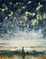 The Sky at Night I