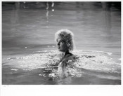 Marilyn Monroe (small): Roll 2 Frame 2