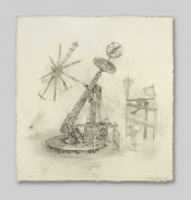 Untitled (Windmill)