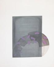 Drawing Boards I : grey / purple