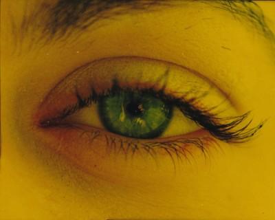 Ingeborg Lüscher-Eyes (Claudia)