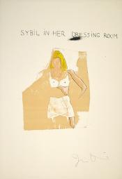 Dorian Gray, Sybil