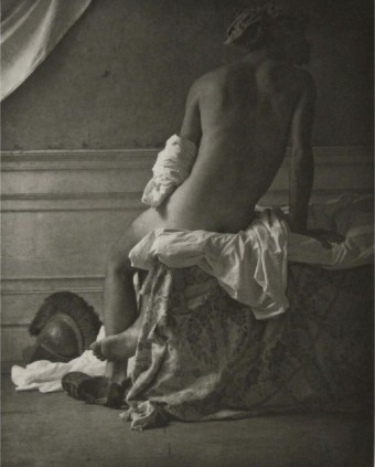 Valpinçon Bather
