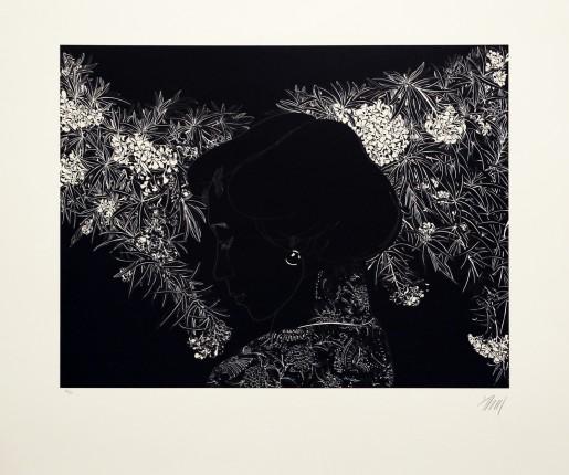 Leng Bing-Chuan, Whispering, 2015